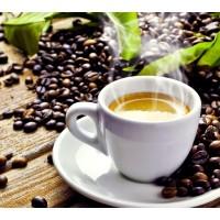 Kaffee, Tee, Heißgetränke
