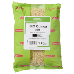 Nebona Bio Quinoa Weiß 1kg