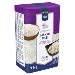 Metro Chef Basmati Reis - 1kg