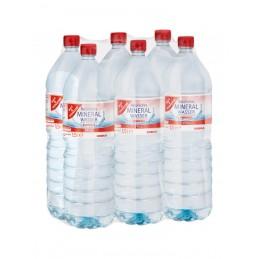 Natürliches Mineralwasser...