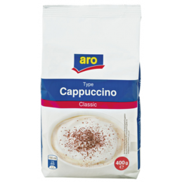 Aro Cappuccino