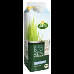 Arla Bio Weidenmilch 1,5% 1l