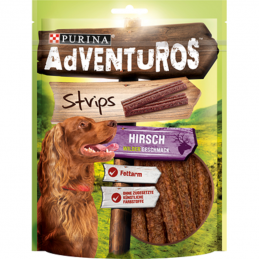 Purina Adventuros Snack für...