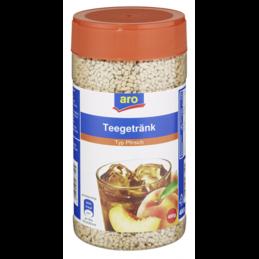 Aro Teegetränk Pfirsich