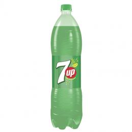 7UP - 1,5 l Flasche