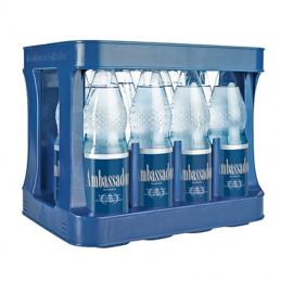 Ambassador Mineralwasser...