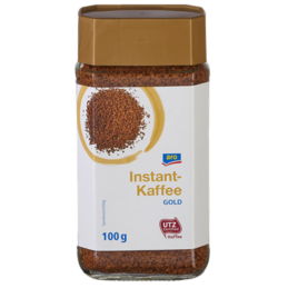 Aro Instant Kaffee Gold