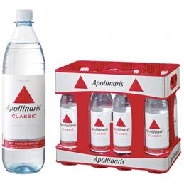 Apollinaris Mineralwasser...