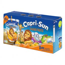 Capri Sonne Safari Fruits...