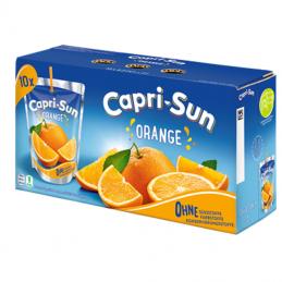 Capri Sonne Orange...
