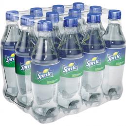 Sprite 12 x 0,5 l Flaschen