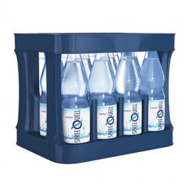 Spreequell Mineralwasser...