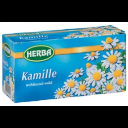 Herba Tee Kamille