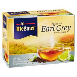 Meßmer Earl Grey XL