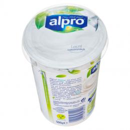 Alpro Soja Joghurt Natur 500g