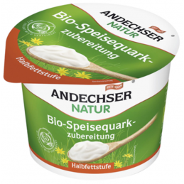 Andechser Natur Speisequark...