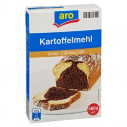 Aro Kartoffelmehl 500g