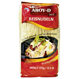 Aroy-D Reisnudeln 3mm...