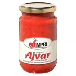 Alimpex Ajvar Mild 370ml