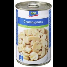 Aro Champignons 314ml