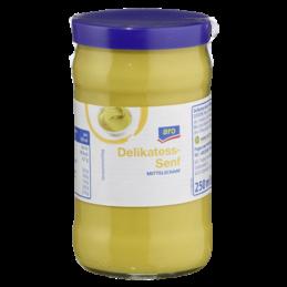 Aro Delikatess Senf 250ml
