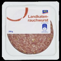 Aro Katenrauchwurst 200g