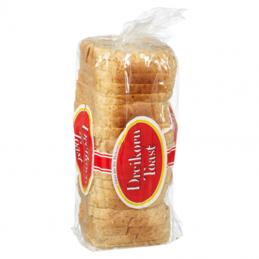 Dreikorn Toast 500g
