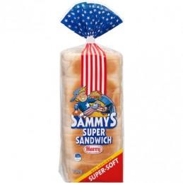 Harry Sammys Super Sandwich...