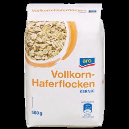 aro Vollkorn Haferflocken...